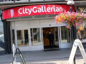 Bild för referens Citygallerian